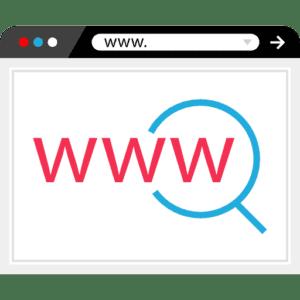 Domain Registration company in Zirakpur