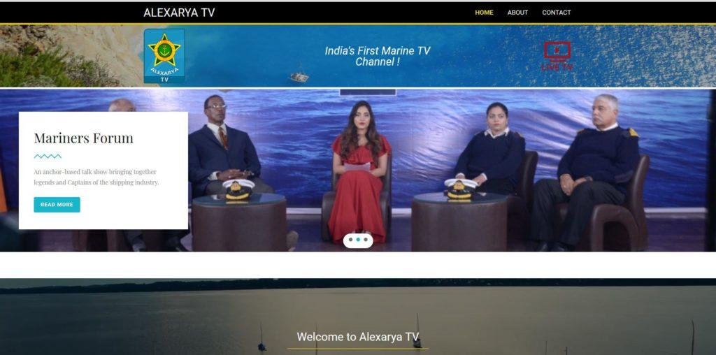 Alexarya TV