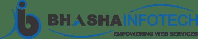 Bhasha Infotech Logo