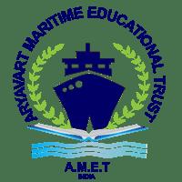 aryavart maritime education trust logo