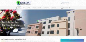 Aryavart Maritime Institute