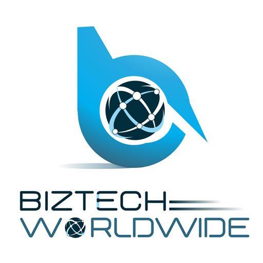Biztech-worldwide Logo