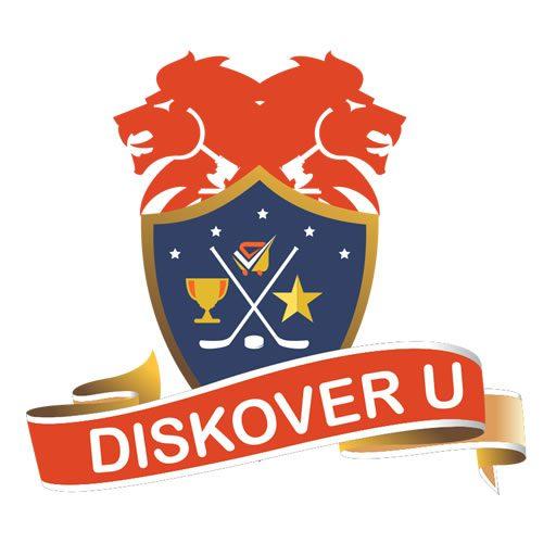 DiskoverU Logo