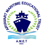 aryavart maritime education trust logo